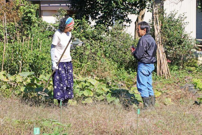 愛川町 農家 農業 畑 田んぼ 趣味 生きがい 体験 借り受け