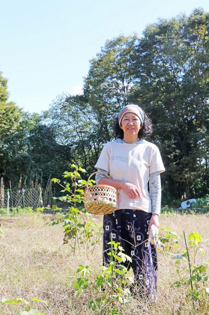 愛川町 準農家 今後の抱負 農的体験 農的暮らし