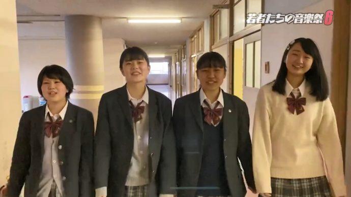 愛川町 若者たちの音楽祭 PV memory