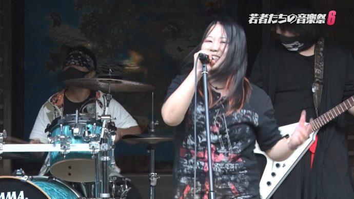 愛川町 若者たちの音楽祭 PV ROCK E JOKER