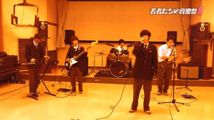 愛川町 若者たちの音楽祭 PV FOKY
