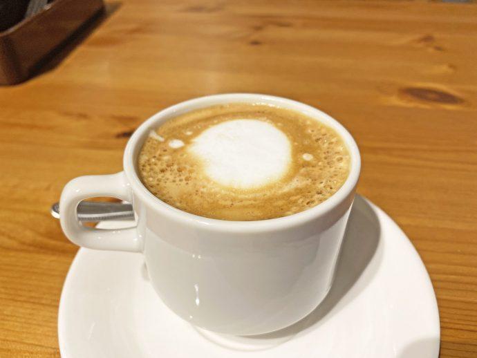 あいかわカフェめぐり コーヒー